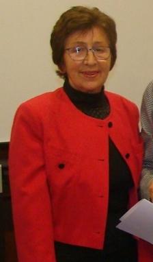 Kokanović Marija